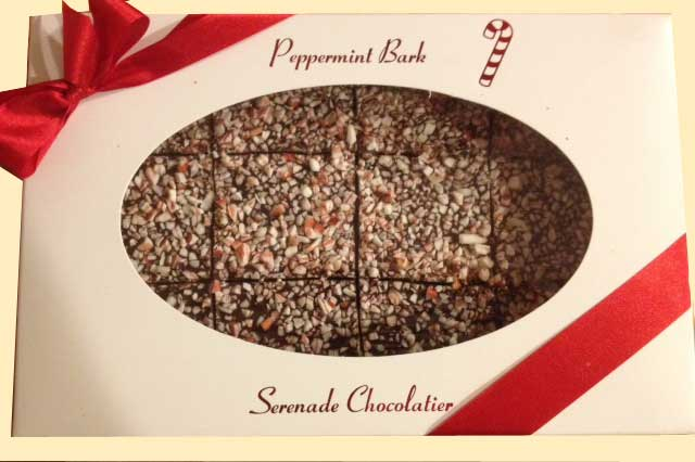 7 oz Peppermint Bark